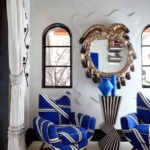Дизайн домов и коттеджей в стиле авангард - 6