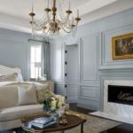 Дизайн квартир в классическом стиле - 3