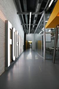Дизайн интерьера и проектирование офисов - 6