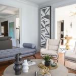 Дизайн домов и коттеджей в стиле авангард - 3