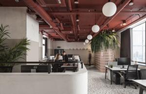Дизайн интерьера и проектирование офисов - 5