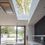 Дизайн домов и коттеджей в стиле минимализм - 7