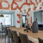 Дизайн домов и коттеджей в стиле авангард - 1