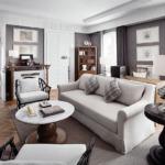 Дизайн квартир в колониальном стиле - 6