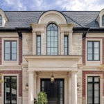 Популярные стили при строительстве домов и коттеджей - 7