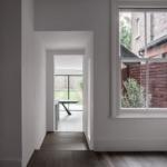 Дизайн домов и коттеджей в стиле минимализм - 6