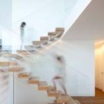 Лестницы в интерьере - 1