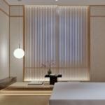 Японский стиль в интерьере - 3