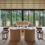 Дизайн домов и коттеджей в японском стиле - 1