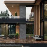 Ремонт домов и коттеджей под ключ - 1