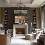 Дизайн домов и коттеджей в английском стиле - 5