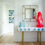 Дизайн домов и коттеджей в стиле авангард - 4