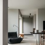 Дизайн квартир в стиле минимализм - 8