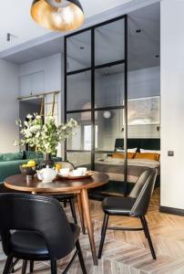 Дизайн двухкомнатной квартиры - 3