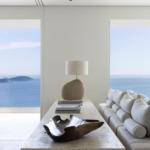 Дизайн домов и коттеджей в стиле минимализм - 4