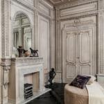 Дизайн домов и коттеджей в стиле неоклассицизм - 4