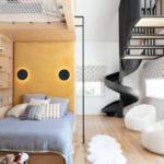 Дизайн интерьера по типам помещений - 5