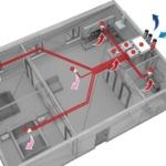Канальное кондиционирование и вентиляция - 2