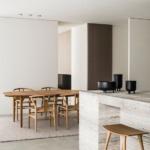 Дизайн квартир в стиле минимализм - 5