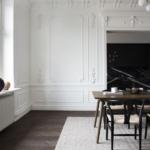 Дизайн домов и коттеджей в стиле неоклассицизм - 8