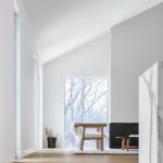 Дизайн домов и коттеджей в стиле минимализм - 1