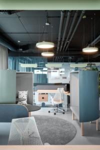 Дизайн интерьера и проектирование офисов - 3