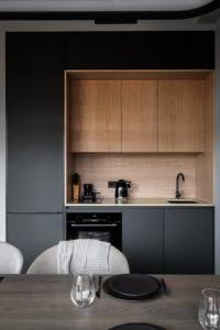 Дизайн двухкомнатной квартиры - 1