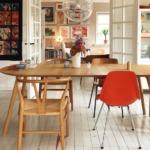 Дизайн домов и коттеджей в стиле винтаж - 2