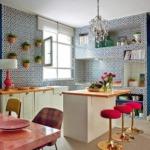 Дизайн домов и коттеджей в стиле фьюжн - 8
