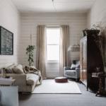 Дизайн домов и коттеджей в стиле винтаж - 4