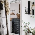 Дизайн домов и коттеджей в стиле винтаж - 7