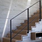 Лестницы в интерьере - 3