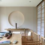 Дизайн квартир в японском стиле - 6