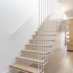 Лестницы в интерьере - 2