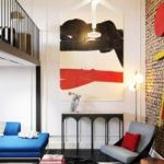 Дизайн домов и коттеджей в стиле авангард - 5