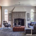Дизайн домов и коттеджей в стиле эклектика - 1