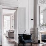 Дизайн домов и коттеджей в стиле неоклассицизм - 9