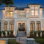 Популярные стили при строительстве домов и коттеджей - 8