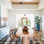 Дизайн домов и коттеджей в колониальном стиле - 2