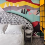 Дизайн квартир в стиле авангард - 5