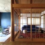 Дизайн домов и коттеджей в японском стиле - 7