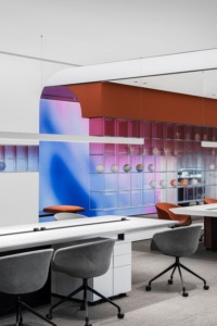 Дизайн интерьера и проектирование офисов - 1