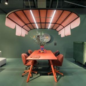 Дизайн интерьера и проектирование офисов - 2