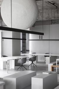 Дизайн интерьера и проектирование офисов - 4