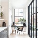 Дизайн домов и коттеджей в стиле фьюжн - 6