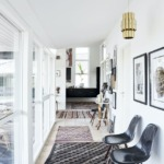 Дизайн домов и коттеджей в этническом стиле - 2
