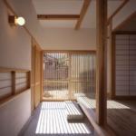 Японский стиль в интерьере - 8