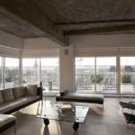 Дизайн домов и коттеджей в стиле лофт - 7