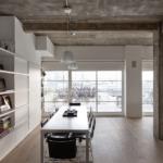 Дизайн домов и коттеджей в стиле лофт - 8