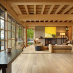 Дизайн домов и коттеджей в японском стиле - 3